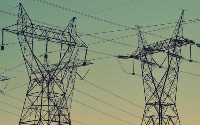 Industriales piden reglas claras en materia energética para no alejar inversiones - Energía electricidad cables