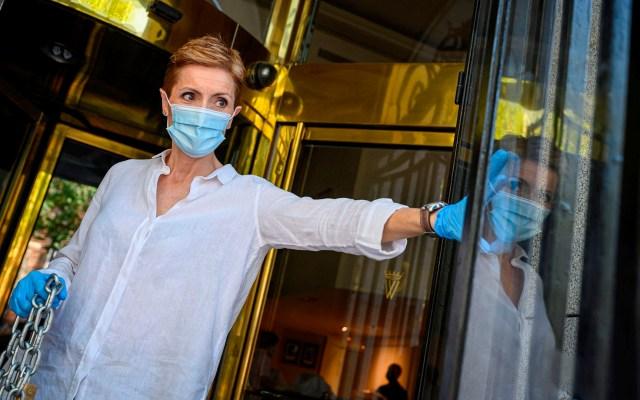 España estará en desconfinamiento a partir del lunes - España desconfinamiento coronavirus COVID-19