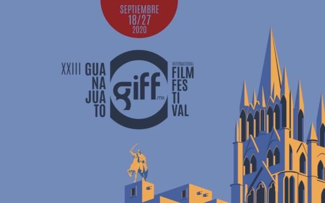 Festival de Cine de Guanajuato se realizará hasta septiembre por COVID-19 - Foto de Twitter Festival de Cine de Guanajuato