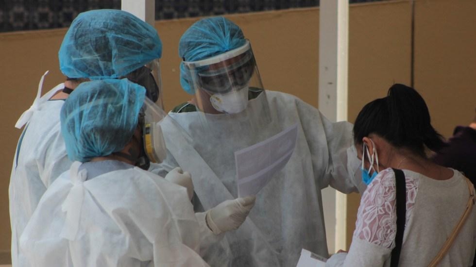 #EnVivo Suman 62 mil 527 casos confirmados acumulados y 6 mil 989 decesos por COVID-19 en México - Florida coronavirus Estados Unidos COVID-19
