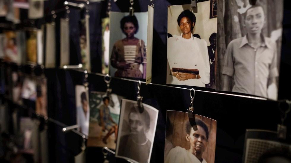 Detienen en París a uno de los fugitivos más buscados por genocidio de Ruanda - genocidio de Ruanda