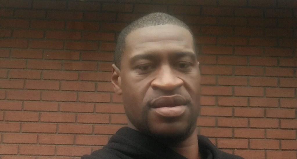 Difunden nuevas imágenes de la detención de George Floyd - George Floyd