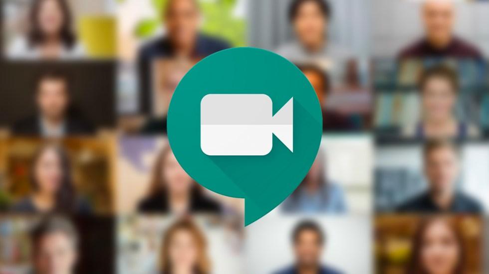 Guía para aprovechar Google Meet al máximo - Google Meet