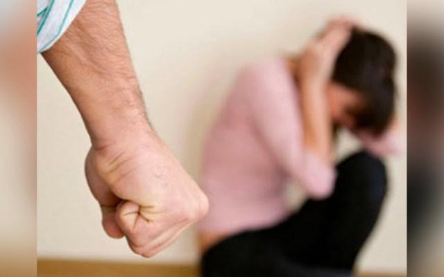 Mi gobierno es el que más protege a las mujeres, a las niñas y a los niños: afirma AMLO - Imagen ilustrativa de la violencia contra las mujeres