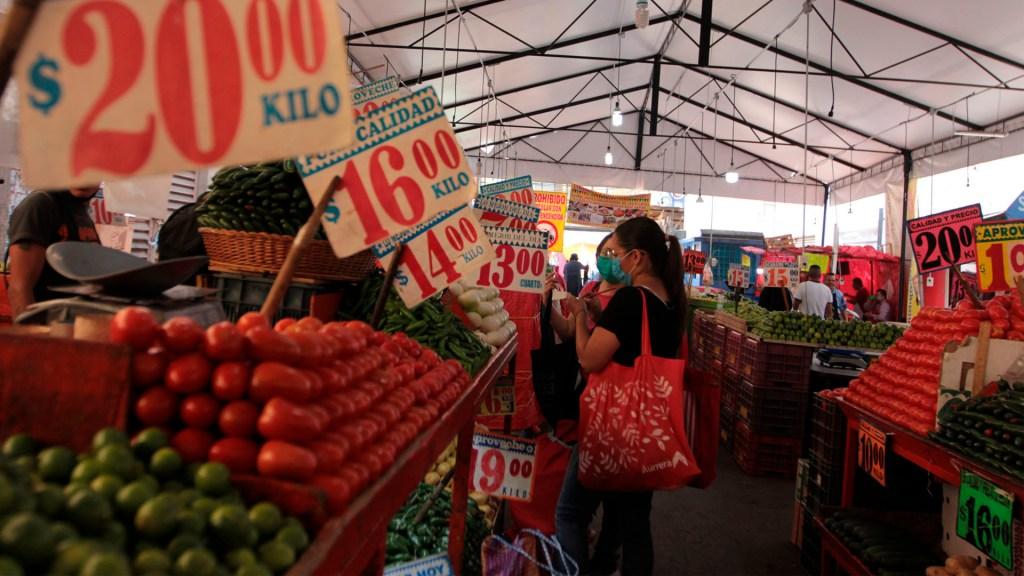 Inflación llega a 4.01 durante septiembre; suma dos meses consecutivos fuera del objetivo de Banxico - inflación méxico