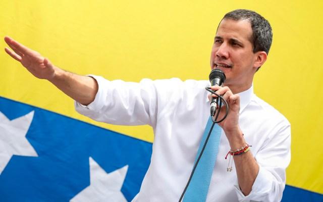 Mayoría parlamentaria de Venezuela ratifica a Juan Guaidó como líder de la Cámara - Juan Guaidó