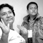 Murió Guadalupe Buendía, 'La Loba' de Chimalhuacán