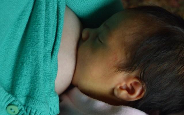 Lactancia no contagia el COVID-19, sostiene López-Gatell - Lactancia maternidad mujer bebé
