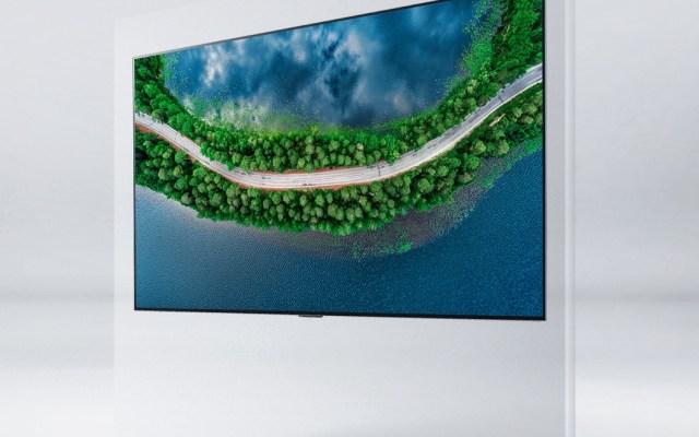 LG lanzará productos exclusivos y descuentos del 65% en el Hot Sale - Foto de LG.