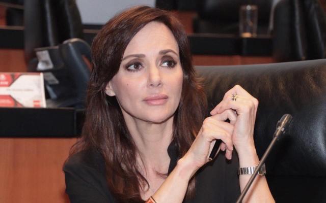 """""""No me voy a dejar intimidar"""", responde Lilly Téllez tras campaña de odio en su contra - Foto de Facebook Lilly Téllez"""