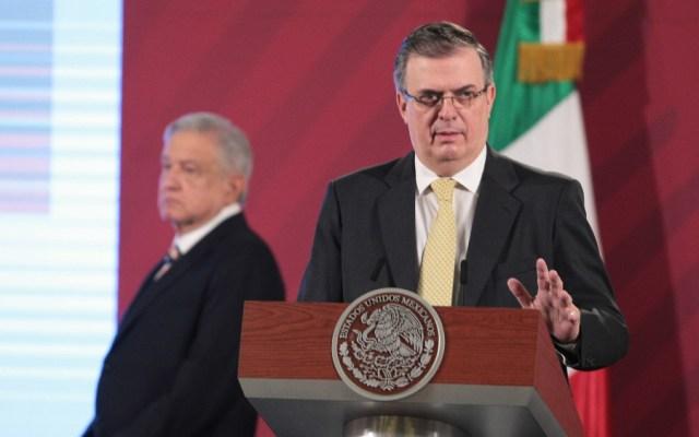 """México y EE.UU. cooperan con información de narcotúnel y de """"Rápido y Furioso"""" - Foto de Notimex"""