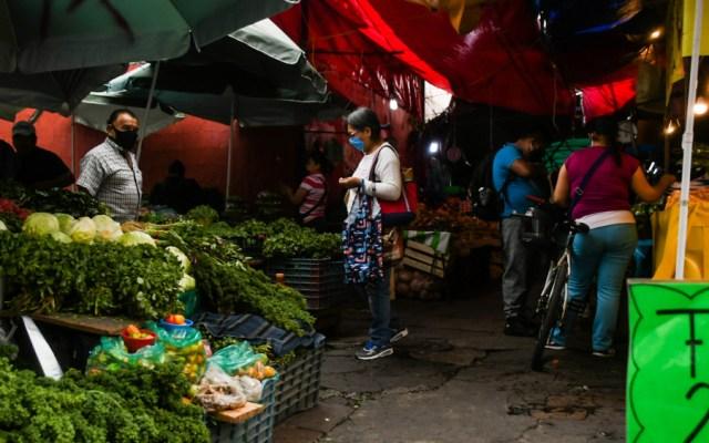 Inflación se ubica en su mayor nivel en 14 meses - Foto de Notimex