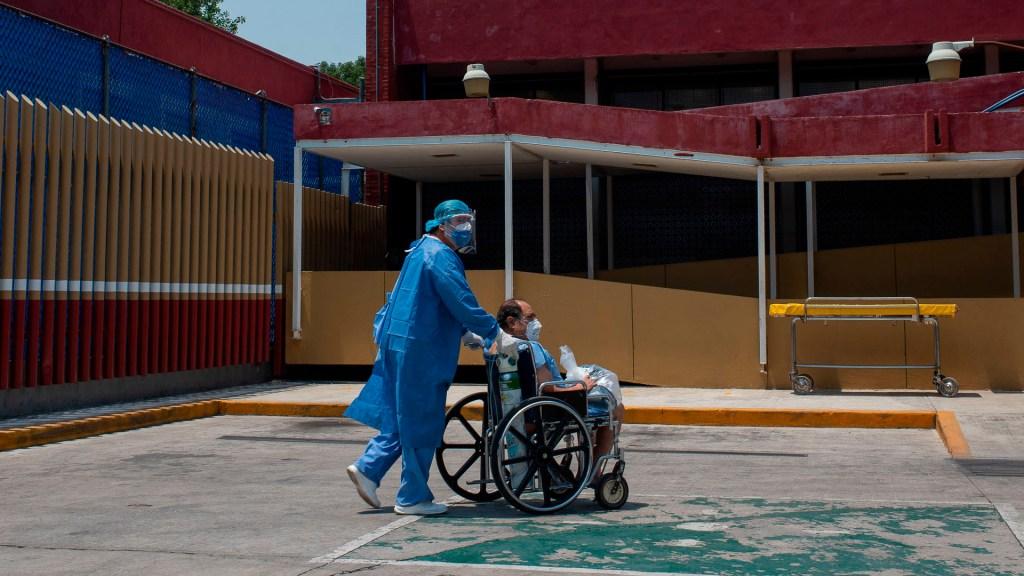 Latinoamérica está obligada a fortalecer sus sistemas de salud, dijo Julio Frenk - México coronavirus COVID-19