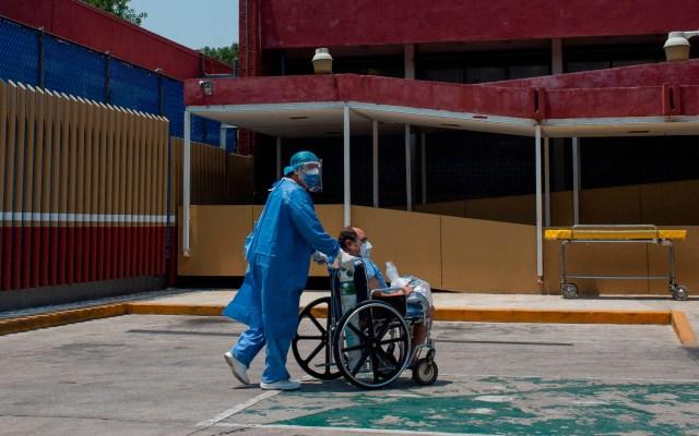 No podemos ni debemos volver a la normalidad tras COVID-19, afirma Jorge Alcocer - México coronavirus COVID-19