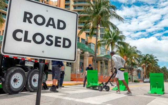 Una Florida casi totalmente reabierta suma 854 nuevos casos en 24 horas - Foto de EFE