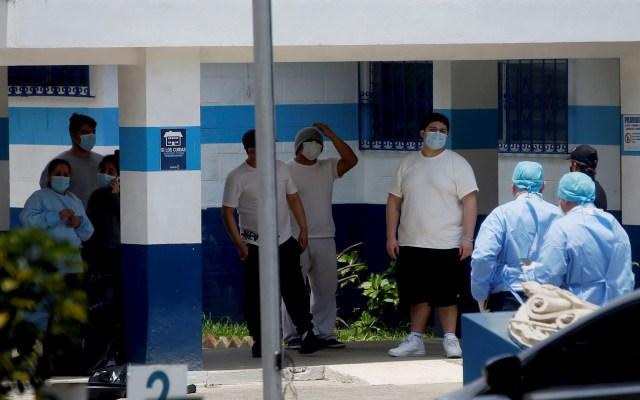 Guatemala avala protocolo sanitario a deportados de Estados Unidos - Migrantes Guatemala deportados