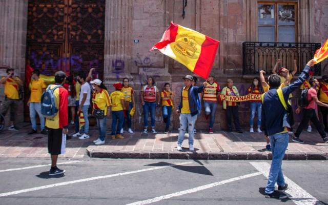 Asamblea de Liga MX decidirá cambio de sede del Morelia - Foto de Mexsport