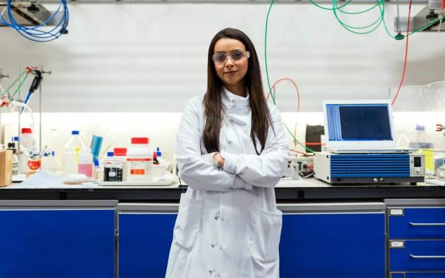 ¿Por qué se necesitan más mujeres en la ciencia? - Mujeres ciencia laboratorio científica