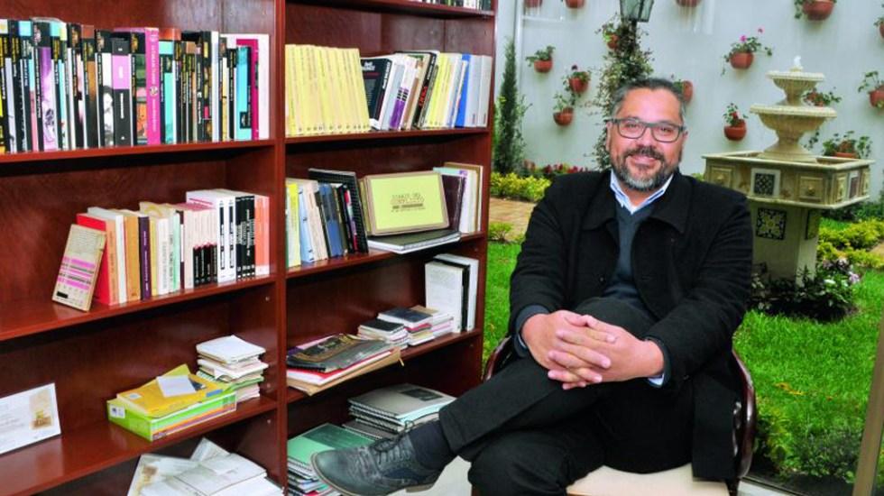 Acusan a director de FCE en Colombia de corrupción; Taibo lo deja en el puesto - Nahum Montt. Foto de Periódico El Tiempo