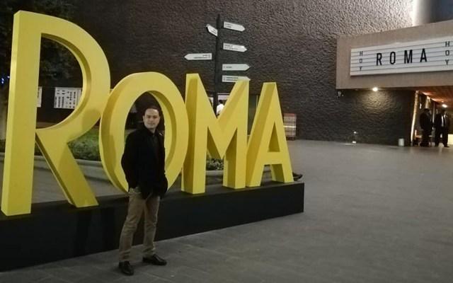 Muere 'El increíble hombre bala', quien participó en la película Roma - Nelson Perez. Foto de Facebook