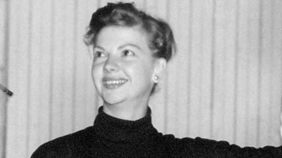 Muere bailarina Norma Doggett a los 94 años de edad - Foto de MGM