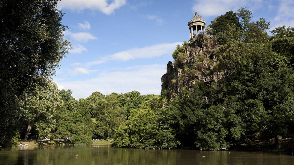 París reabre parques tras confinamiento por COVID-19 - Foto de Parisinfo