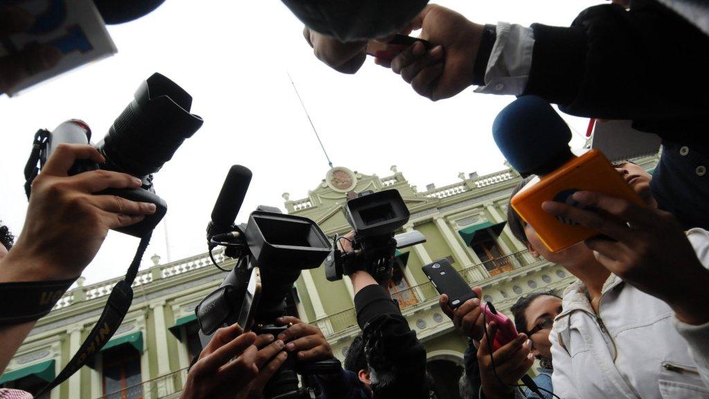 Facebook y organizaciones lanzan curso para periodistas de cara a elecciones - Foto de Archivo Notimex.