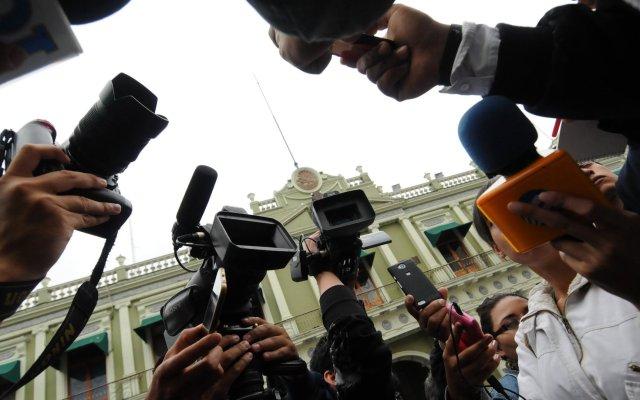 No desaparecerá fideicomiso para protección de activistas y periodistas, asegura Segob - Foto de Archivo Notimex.