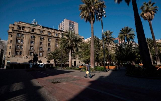 Casos de COVID-19 en Chile se acercan a los 62 mil - Foto de EFE
