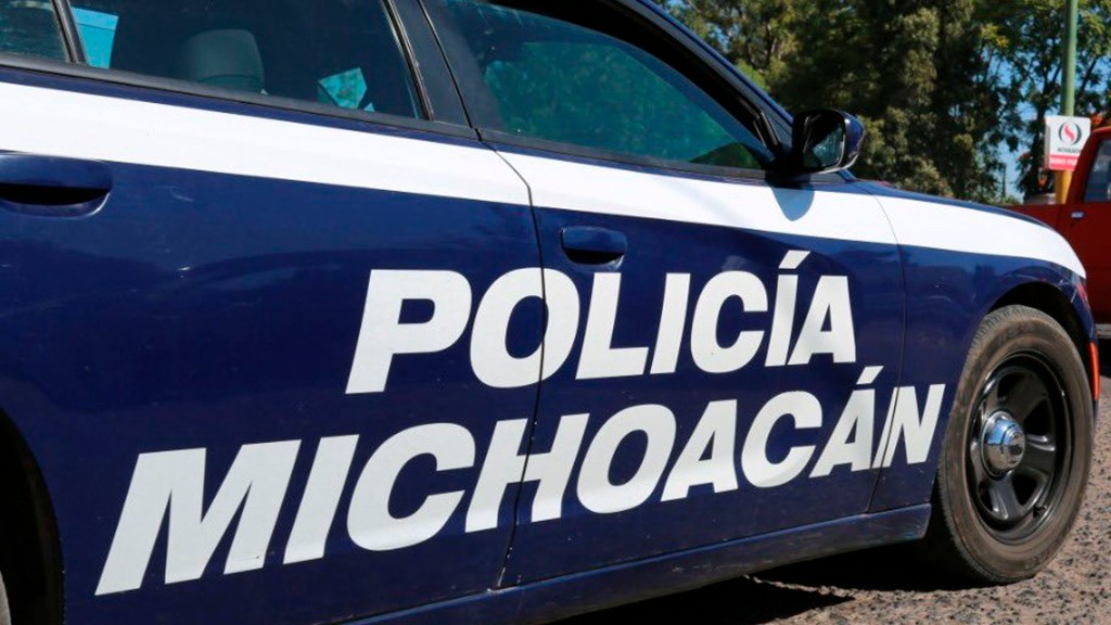 Encuentran 12 cadáveres en Huetamo, Michoacán - policia Michoacán
