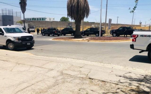 Muere otro interno tras riña de Puente Grande; suman ocho decesos - Puente Grande Jalisco Riña