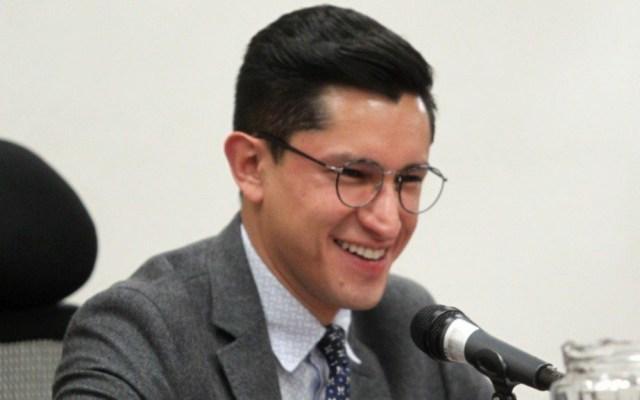 No está confirmado el viaje de AMLO a Washington: Roberto Velasco, nuevo director para América del Norte - Roberto Velasco SRE México 2