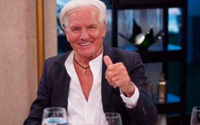 Murió a los 71 años el cantante argentino Sergio Denis - Sergio Denis