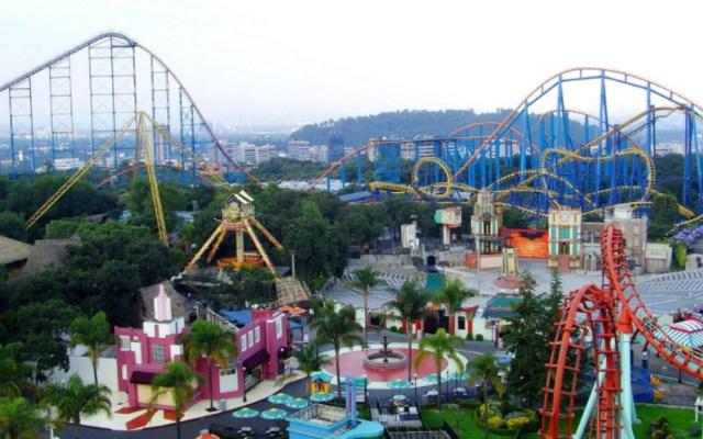 Six Flags anuncia sistema de reservaciones para su reapertura - Six Flags México