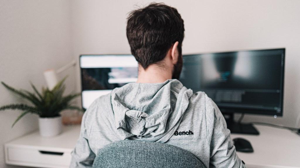 Cómo proteger los datos personales durante el trabajo desde casa - Trabajo desde casa Home Office