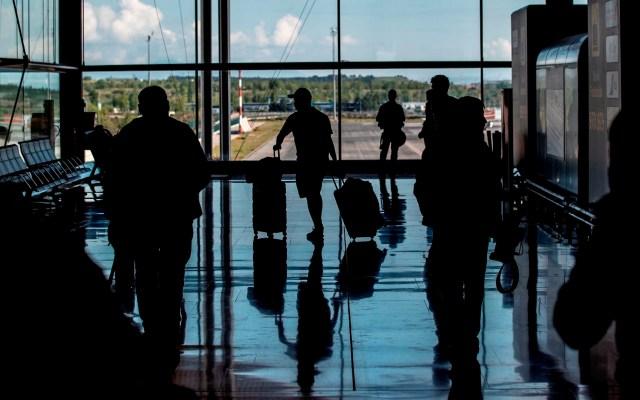 OMT prevé caída de hasta 80 por ciento en turismo internacional este año - Turismo mundo coronavirus COVID-19