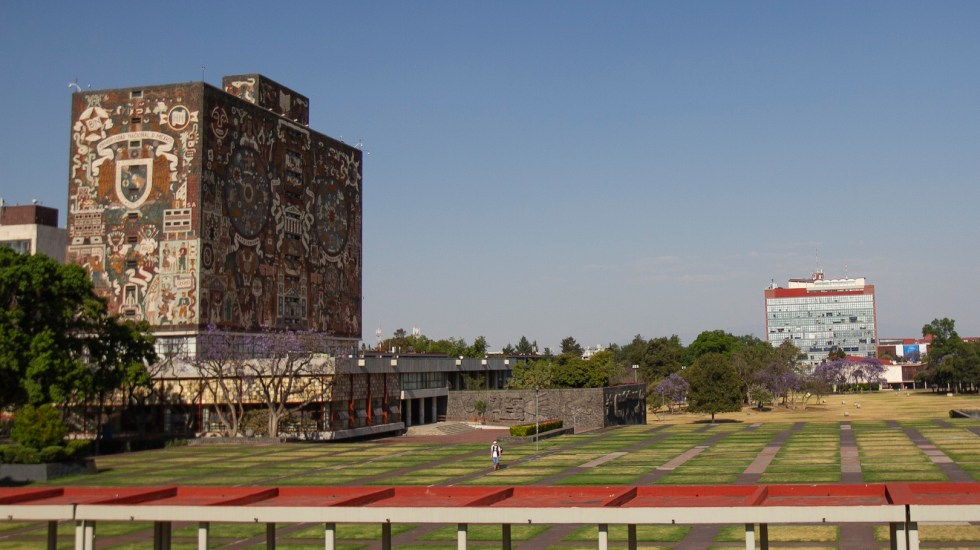 Exámenes de ingreso a licenciatura y bachillerato de la UNAM serán presenciales - UNAM. Foto de Notimex/Archivo