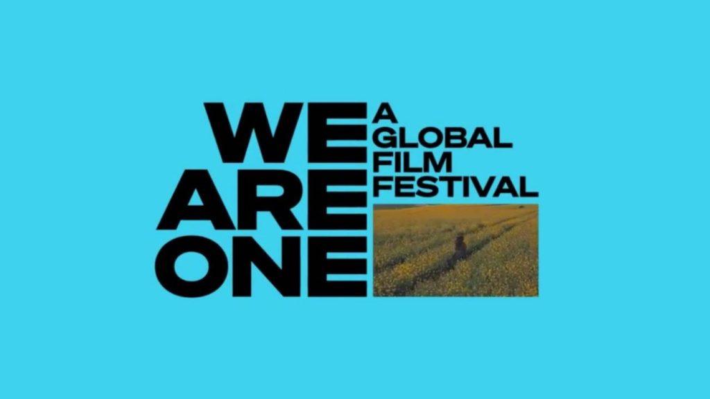 'We Are One' anuncia festival de cine online con más de 100 películas - Foto de We Are One Film Festival