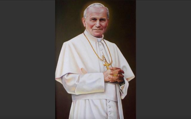 Se cumplen 100 años del nacimiento del papa Juan Pablo II - Foto de wikipedia