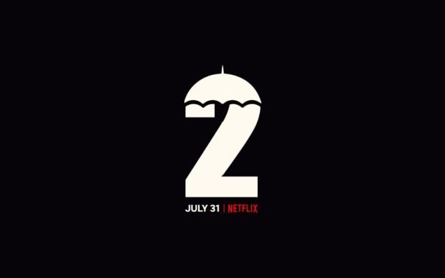 #Video The Umbrella Academy, temporada 2, ya tiene fecha de estreno - Foto de Facebook.