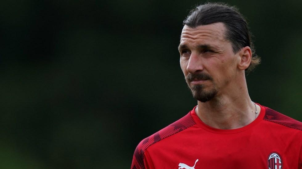 UEFA abre expediente a Ibrahimovic por posible vinculación a casa de apuestas - Zlatan Ibrahimovic