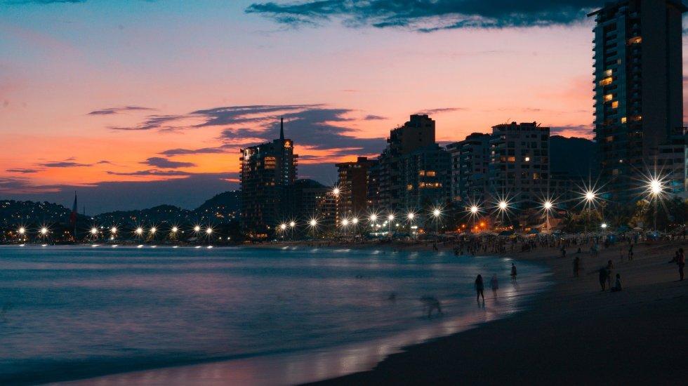 Así reabre México sus puertas al turismo en la 'nueva normalidad' - Imagen de Xavier Espinosa en Pixabay