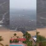 Conagua interpone denuncia contra Comisión de Agua Potable y Alcantarillado de Acapulco, encabezado por la alcaldesa de Morena, Adela Román