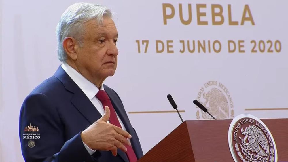 López Obrador lamenta que no se investigue a don Juan Carlos, rey emérito de España - Foto de captura de pantalla