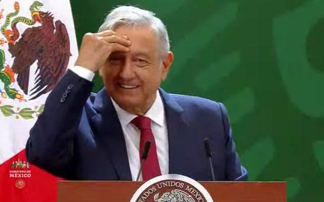Es como si para foro de derechos humanos se invita a torturador: AMLO sobre polémica por Chumel Torres - Foto de captura de pantalla