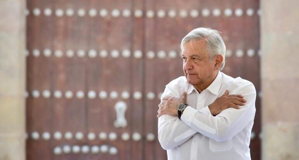 Congresista demócrata de origen mexicano rechaza visita de AMLO a Trump - Andrés Manuel López Obrador. Foto de lopezobrador.org.mx.
