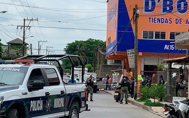 Asesinan a empresario en Tuxtepec, Oaxaca - asesinato empresario oaxaca pri