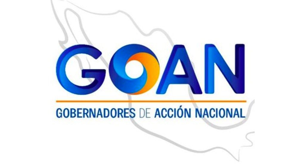 Gobernadores del PAN piden cooperación y no politización para resolver inseguridad de México - Asociación de Gobernadores de Acción Nacional (GOAN)