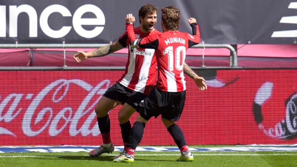 Athletic Club derrota al Betis que falló un penalti al final; Guardado y Lainez arrancaron el partido - Athletic Club vs Betis