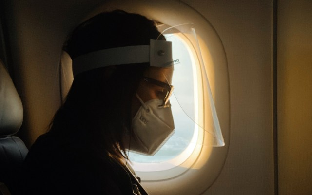 Canadá suspende durante 72 horas vuelos procedentes de Reino Unido - Foto de Camila Perez para Unsplash